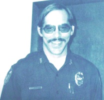 Officer Fred Rehmer
